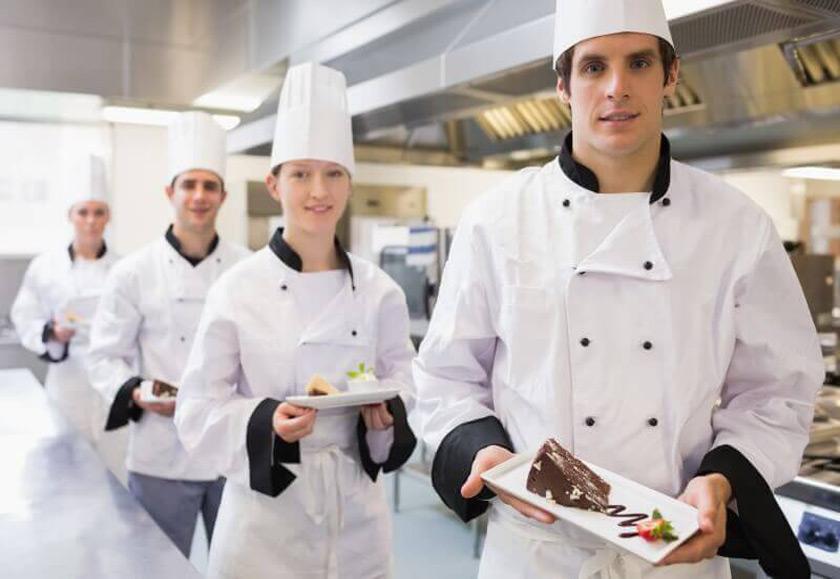 Cursos De Cocina Las Palmas | Cursos De Hosteleria Y Turismo Cifp San Cristobal